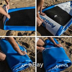 11' Inflatable Stand up paddle Board SUP Board ISUP with complete kit