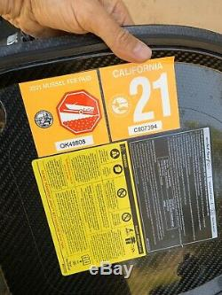 2017 Jetsurf Race Low Hours California Registered