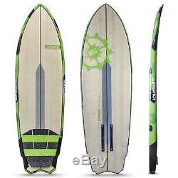 2018 Slingshot Sky Walker 5'10Foil Surf Board