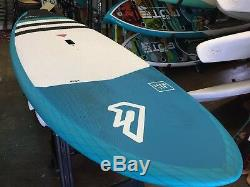 2019 Fanatic Allwave 9' Surf SUP Stand Up Paddleboard