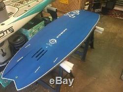2019 Starboard Hypernut Starlite 74 4 In 1 Foil Surf SUP Windsurf Paddleboard