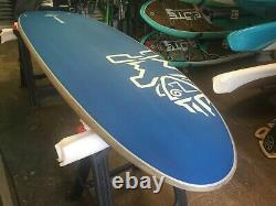 2019 Starboard Pinetek Longboard 9 x 28 Surf SUP Stand Up Paddleboard