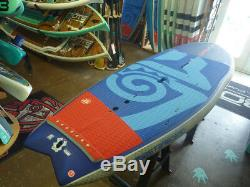 2019 Starlite Starboard Hyper Nut 8' 4 In 1 Foil Surf SUP Windsurf Paddleboard