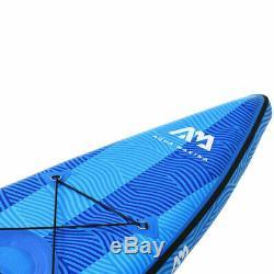 2020 Aqua Marina Hyper Paddleboards- Inflatable SUP with Paddle