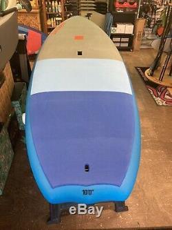 2020 Naish 10 X 33 190l Mana Stand Up Paddleboard Sup S. U. P