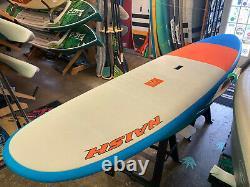 2020 Naish Nalu 106 X 32 190l Stand Up Paddleboard Sup S. U. P