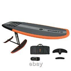 2020 Slingshot WF-3 / F-surf foil package