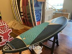 2021 Starboard Wedge 9'2 X 32 160l Stand Up Paddleboard Sup S. U. P