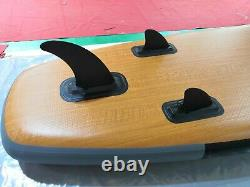 2021 TOURUS ISUP Inflatable Stand Up Paddle Board, SUP with Accessories, From USA