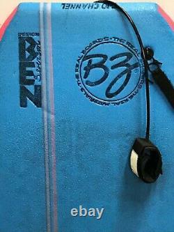 2nd Gen Ben Severson BZ T-10 Bodyboard