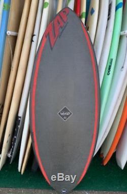 54 Zap Skimboard Whip