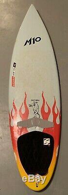 5'11 M10 Surf Tech Shortboard Surfboard