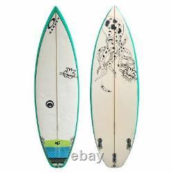 5'4 Hoffman Used Surfboard