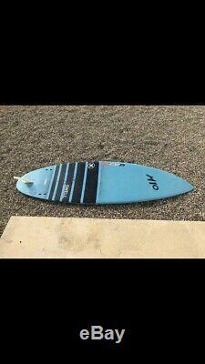 61 Surfboard