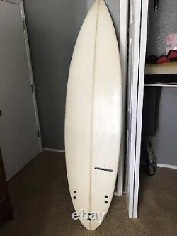 66 Goodrum Surfboard
