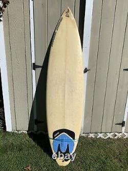 69 Short board