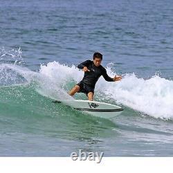 6'0 Retro Fish Surfboard Carbon