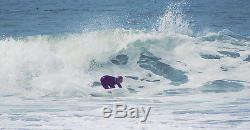 6'11 Funboard Surfboard Blu Rail/Epoxy Paragon Surfboards