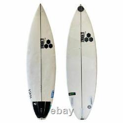 6'2 Channel Islands Al Merrick Happy Used Surfboard