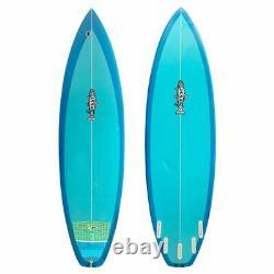 6'5 Barry V Used Surfboard