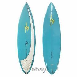 6'8 JC Used Surfboard