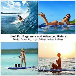 6 Surfboard Stand Up Paddle Board SUP Ocean Beach Surf Board Kid Adult Freshman
