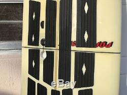 94 two piece Bill Stewart Pope Bisect Travel Surfboard Free Shipping 2 Boxes