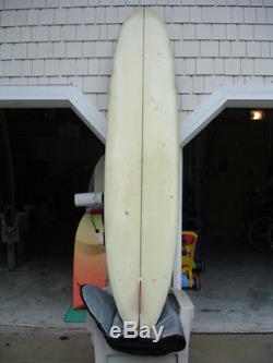 9'0 Hobie Corky Carroll Mini Surfboard/vintage Surfboard