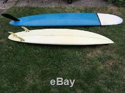 9'4 dewey weber longboard vintage