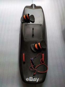 Aqua-tron Electric Jet Surfboard-2 Year Int'l Warranty On Battery