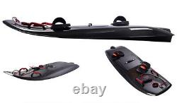 Aqua-tron Electric Jet Surfboard- This Is Rated No 1 Electric Board Currently