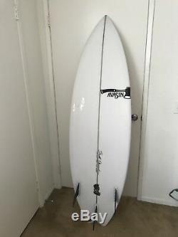Avasin Berzerker 6'2 Surfboard