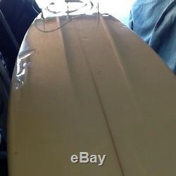 Bessell Surfboard 6'11