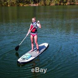 Bestway 65055 Inflatable Hydro-Force Wave Edge 122 x 27 Stand Up Paddle Board