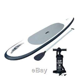 Bestway Hydro-Force Wave Edge Inflatable SUP Stand Up Paddle Board (Open Box)