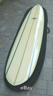 Bing Surfboard Pipeliner Model 10'-0