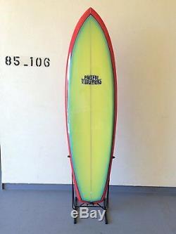Block Surf Surfboard longboard free stand rack display freestanding vertical