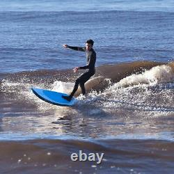 Body Glove EZ-8'2 Inflatable Longboard Surfboard @@