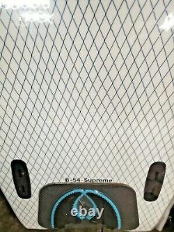 Bodyboard 54 with Fins- Pro Grade PE