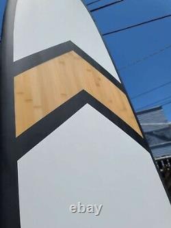 Brand New 9 Panda Log PRO Surfboard