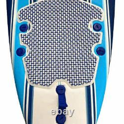 Brand New Wavestorm 8' Soft Top Surfboard With Leash