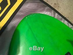 Brian Szymanski Hydrofoil Foil Surfboard