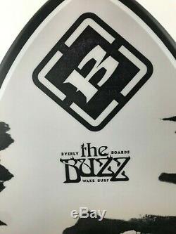 Byerly Buzz Wake Surf - Size 52 - Brand New