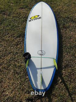 Byrne Surf Board