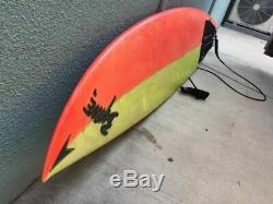 Byrne Surfboard