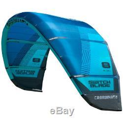 Cabrinha Switchblade 11 m kite kite only Blue 2018 kitesurf wind surfing