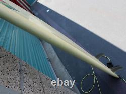 Cactus Surfboards Surfboard Surf Board Surfing Interglass Oscar Badillo 7'6