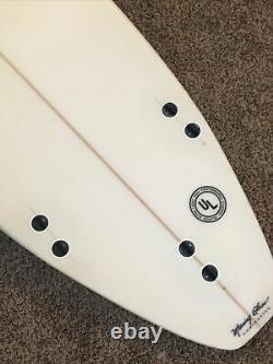 Channel Island Al Merrick 61 Ultra Light Surfboard