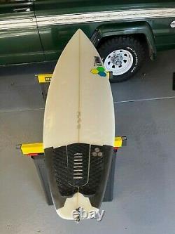 Channel Island Surfboard, New Flyer, 5'11 (Al Merrick)
