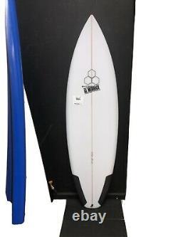 Channel Islands Al Merrick Dumpster Diver Surfboard Shortboard 62
